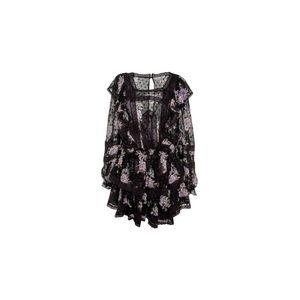LoveShackFancy Minetta Dress